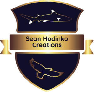 Sean Hodinko Creations logo
