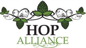 Hop Alliance logo