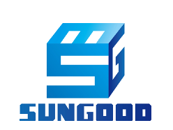 SunGood Machinery logo
