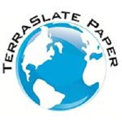 TerraSlate Paper logo