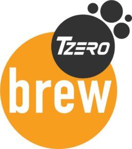 Tzero Brew logo