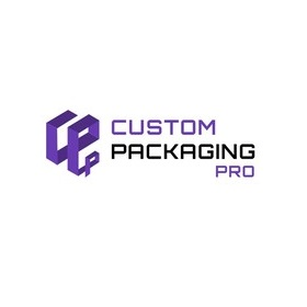 Custom Boxes logo