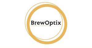 BrewOptix logo