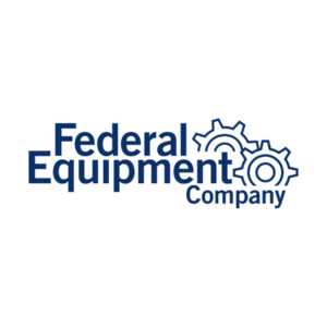 Federal Equipment Company logo