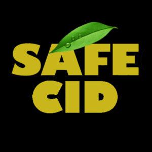 SAFECID logo