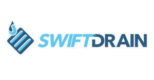 Swiftdrain logo