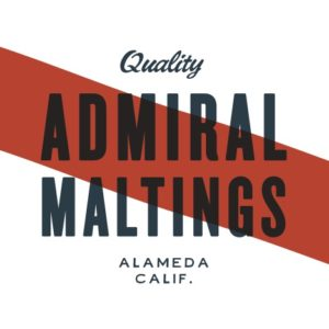 Admiral Maltings logo