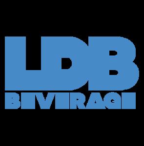 LDB Beverage logo