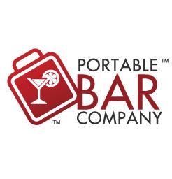 The Portable Bar Company logo