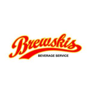 Brewskis Beverage Service logo