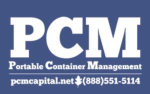 PCM Capital logo