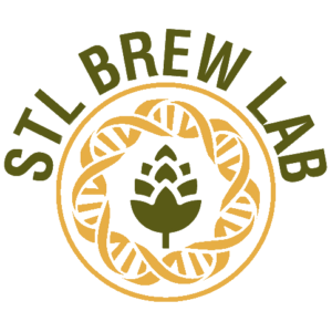 STL Brew Lab logo