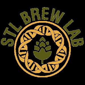 STL Brew Lab logo