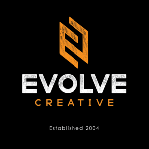 Evolve Creative logo
