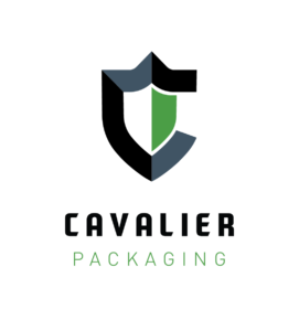 Cavalier Packaging logo