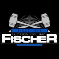 Fischer Auction Co. logo