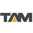 TAM Systems logo