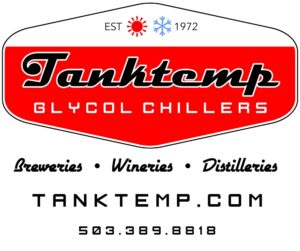 Tanktemp glycol heaters & chillers logo