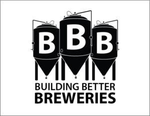 Building Better Breweries LLC logo