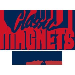 Ideaman, Inc. – Classic Magnets logo