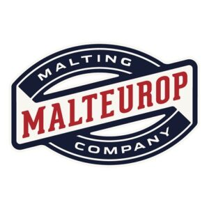 Malteurop Malting Company logo
