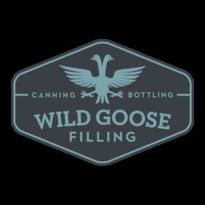 Wild Goose: Gosling Canning System logo