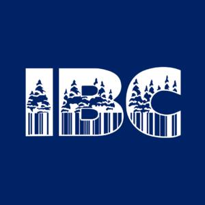 IBC International Bar Coding logo