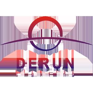 SHENZHEN DERUN LIGHTING CO.,LTD logo