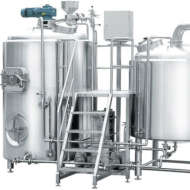 Carolina Brewtech LLC