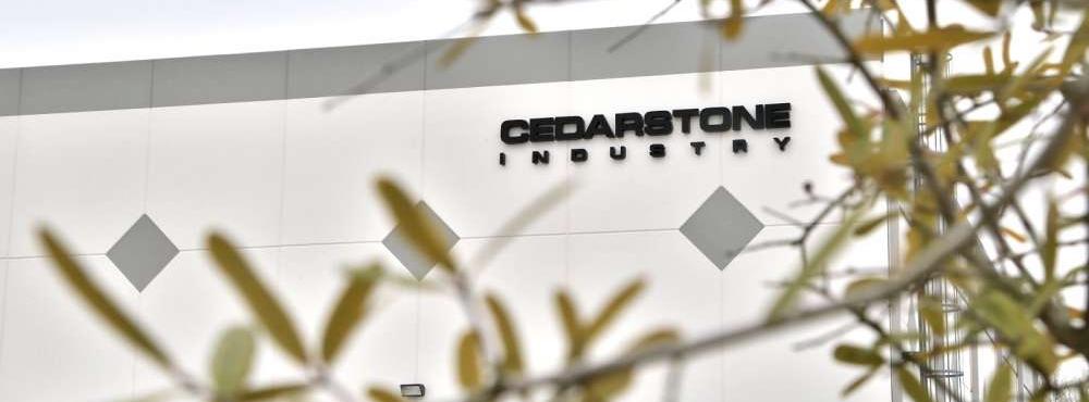Cedarstone Industry