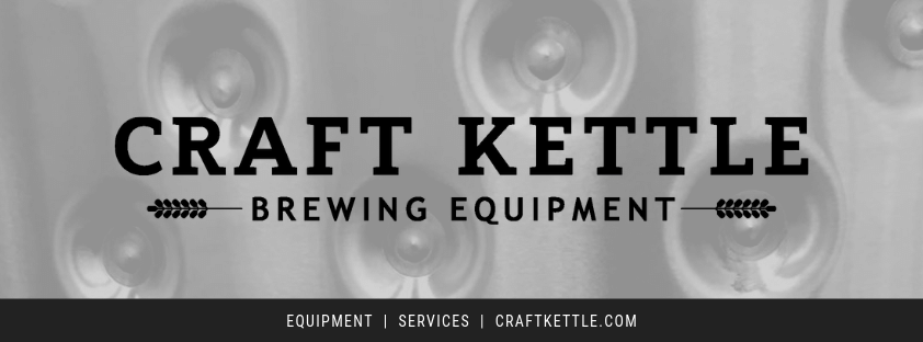 Craft Kettle Brewing Equipment