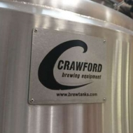 Crawford Brewing Equipment