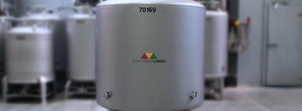 ContainerLogic