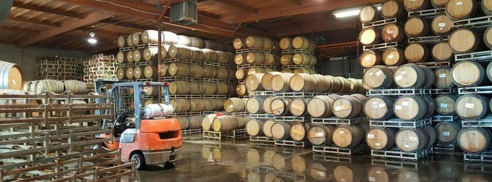 Quality Barrels
